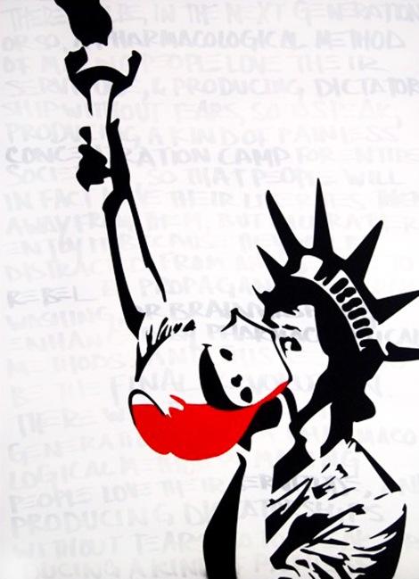 liberty and kool aid