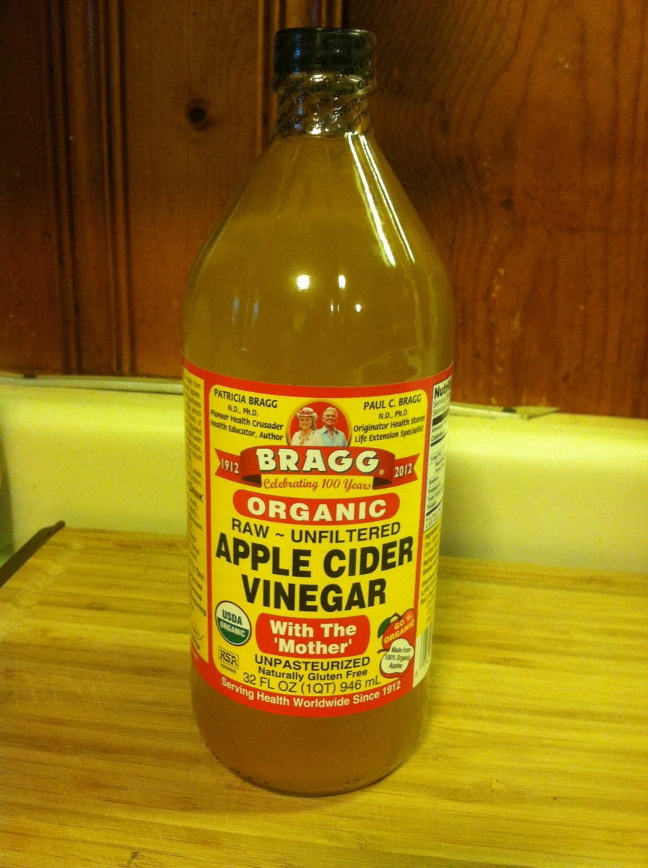 35 Reasons You Should Never Be Without Vinegar