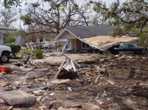 surviving mother nature's storm