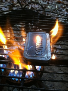 Doing the Stuff with Fire: A Char Cloth and Accidental Char Pad Tutorial