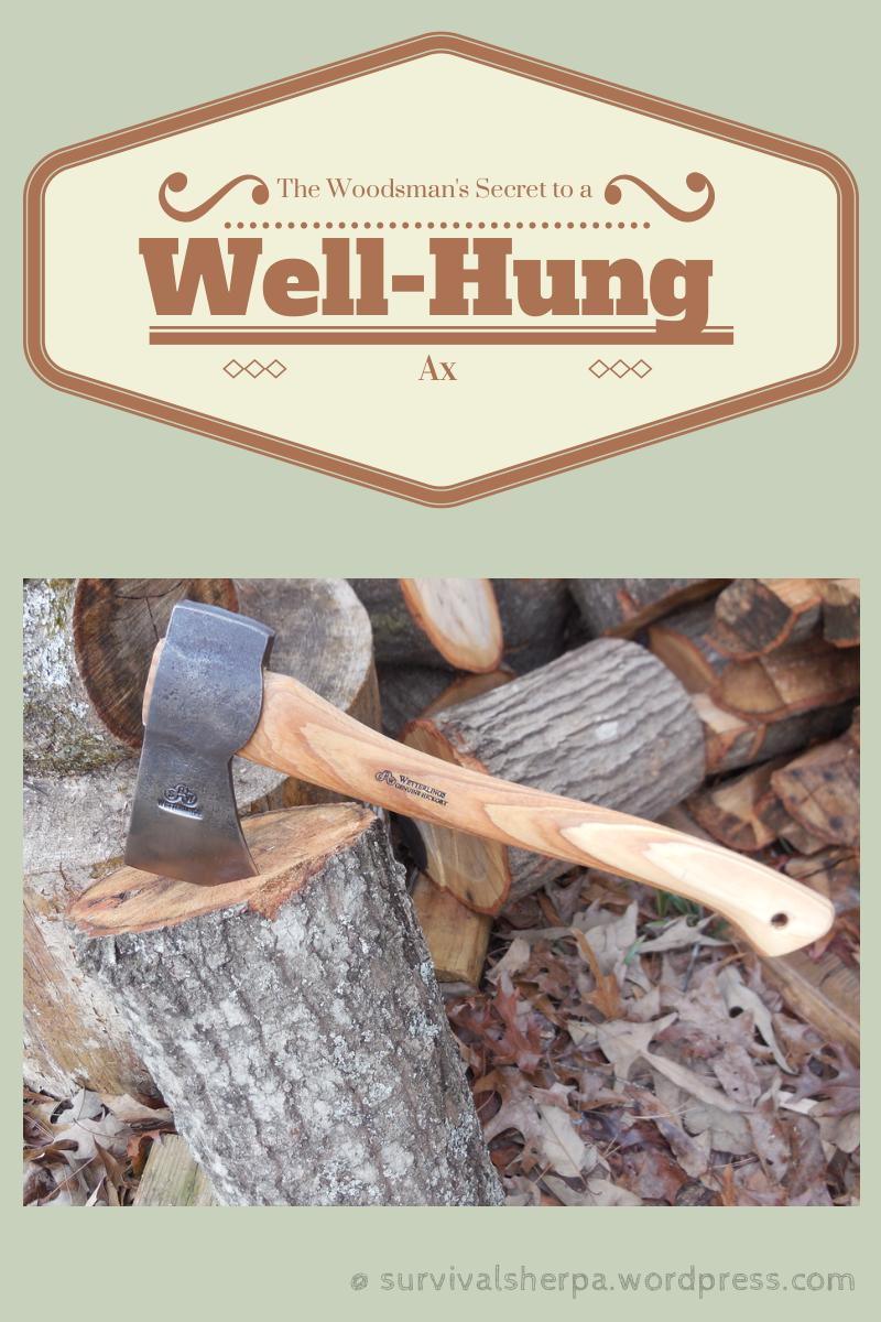 ax handles | Survival Sherpa