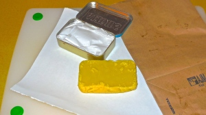 A Simple Fixin' Wax Recipe for Fixin' Stuff