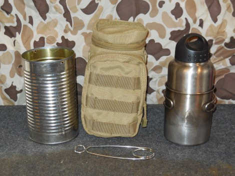 A Bomb Proof Mod for the Pathfinder Bottle Cook Kit
