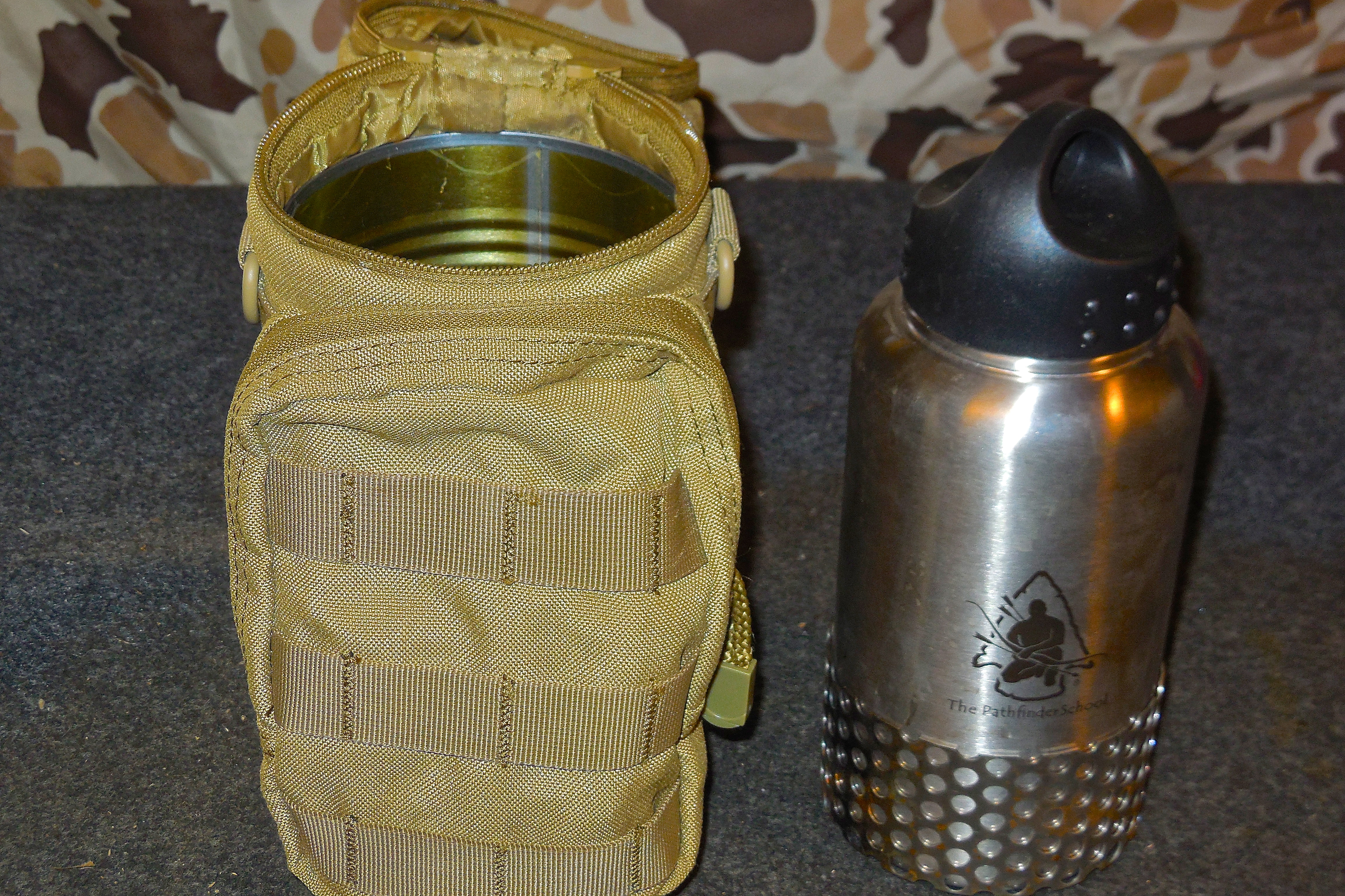Bomb-proof mod for the 'Pathfinder Cook Kit' » Intellihub