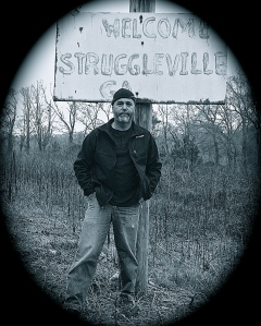 The Art of 'Smoothing It' in Struggleville