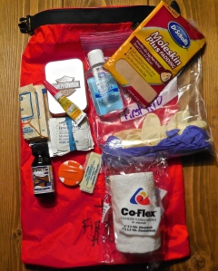 Sherpa Tip: Equine Vet Wrap in First Aid Kits