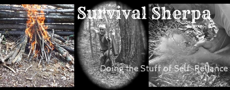 Survival Sherpa