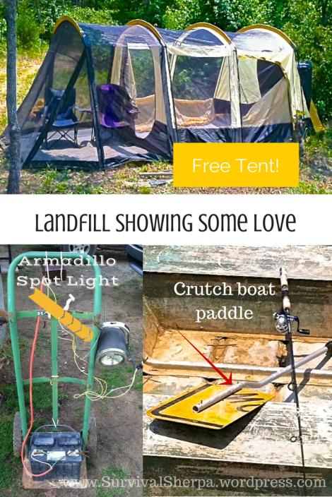 Landfill Love