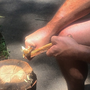 Backyard Bushcraft Skills: No Wilderness Required