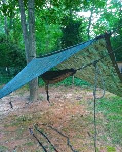 Backyard Bushcraft Skills: No Wilderness Required