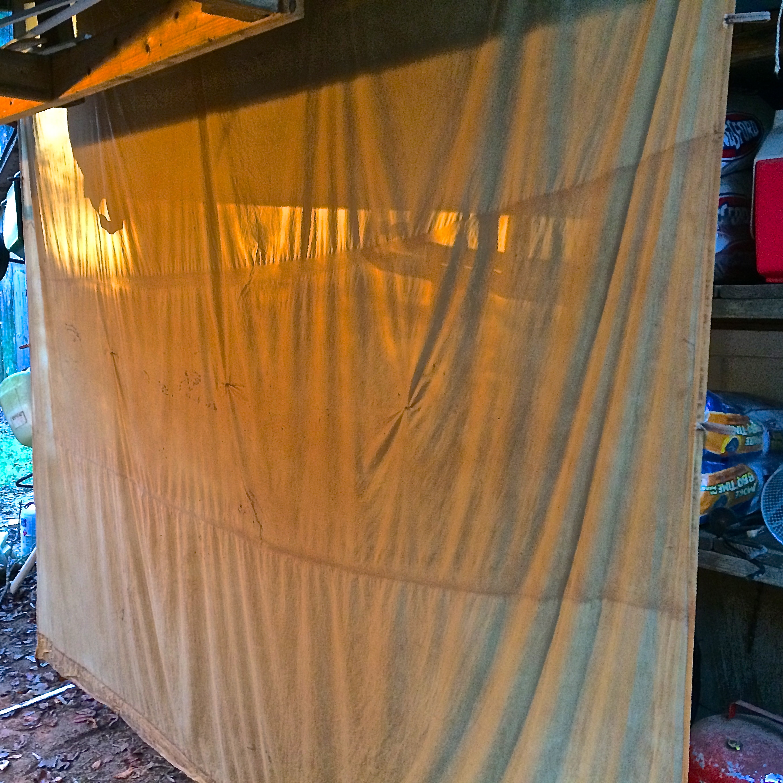 Bed Sheet Waterproof Murah