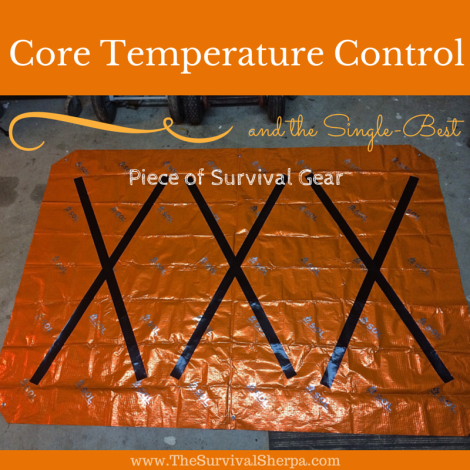 The Single Best Piece Of Survival Gear For Emergency Core