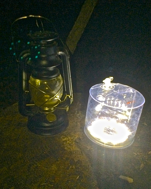 luci-solar-lantern-review