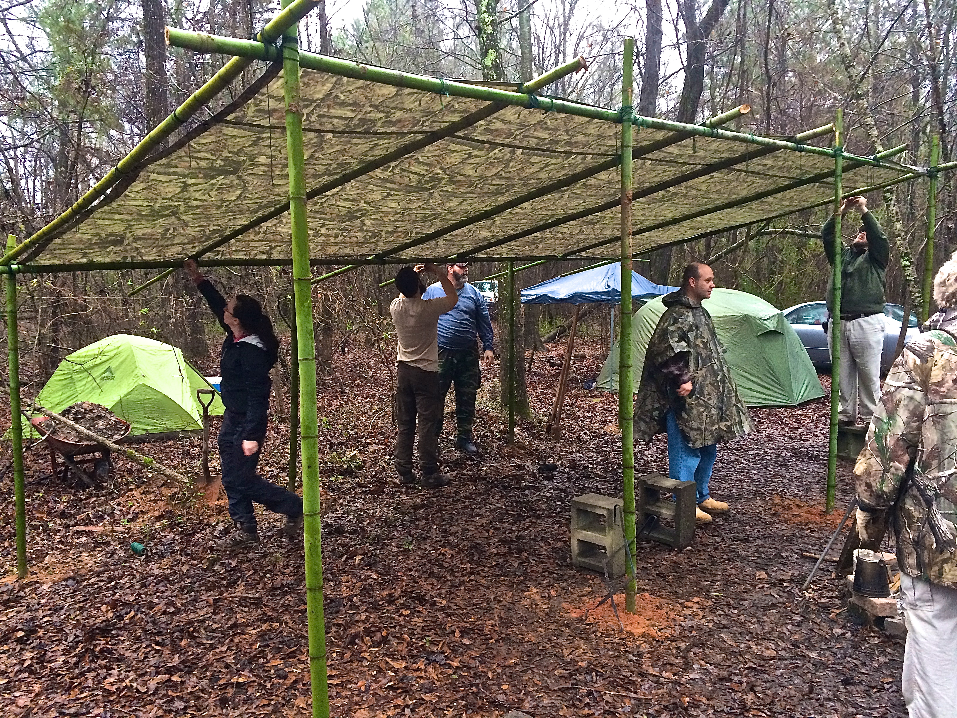 5 steps to become the smartest person in the woods for How to become a builder in ga