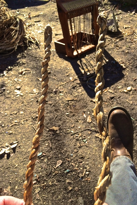 Be Anti-Fragile: Prepare Modern but Practice Primitive   www.TheSurvivalSherpa.com