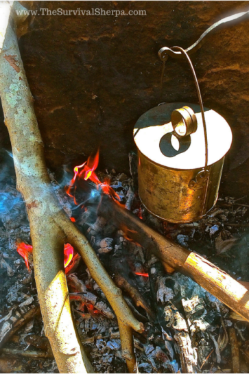 Cocoa: The 11th C of Survivability   www.TheSurvivalSherpa.com