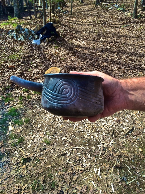 Making Containers from Primitive Process Pottery - www.TheSurvivalSherpa.com
