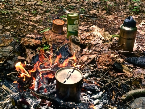 8 Unorthodox Fire Resources Hidden in Your 10 Piece Kit | TheSurvivalSherpa.com