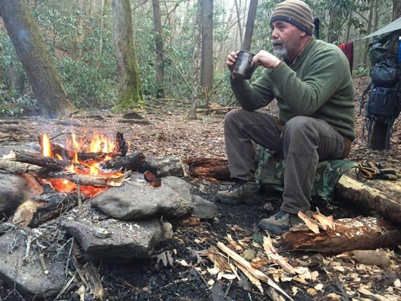 Chaga Mushroom- Tinder Fungus and Pharmacy Growing on a Tree - TheSurvivalSherpa.com