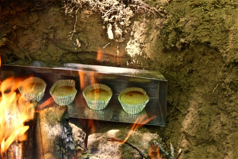Campfire Cooking: Grill, Cook, and Bake on a Multi-level Fire Pit - TheSurvivalSherpa.com