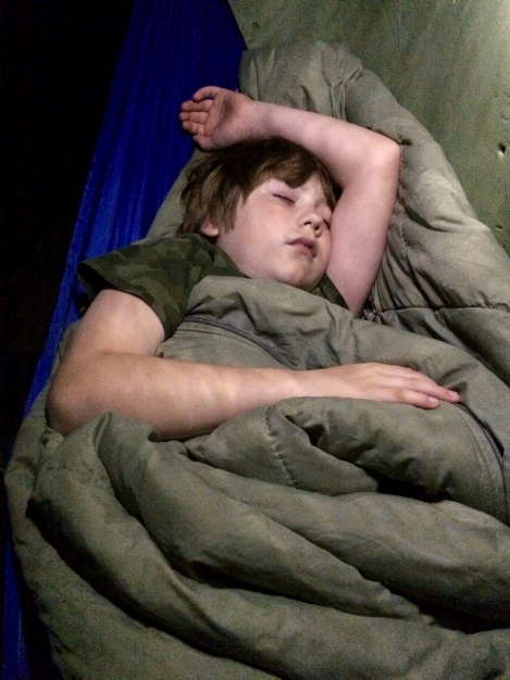 Wilderness Survival: 3 Core Skills to Keep Your Child Alive - TheSurvivalSherpa.com