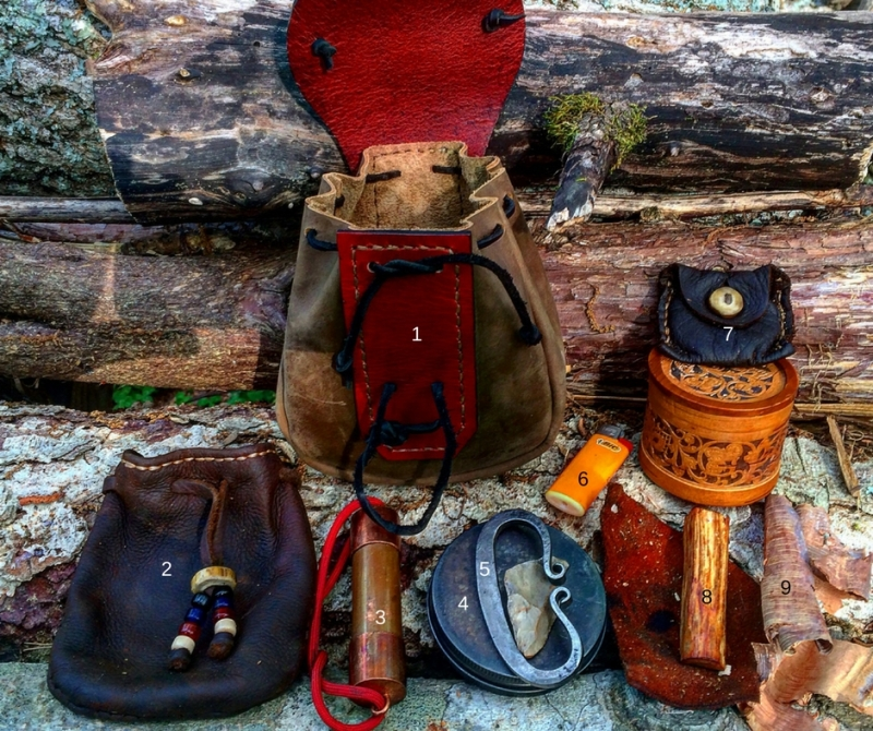 Backcountry Belt Kit: Essential Tools to Wear Around Your Waist ~ TheSurvivalSherpa.com