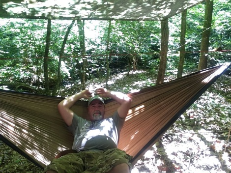 A Beginner's Guide to a Well-Hung Hammock ~ TheSurvivalSherpa.com