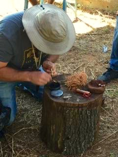 Campfires From Scratch- No Boy Scout Juice Required - TheSurvivalSherpa.com