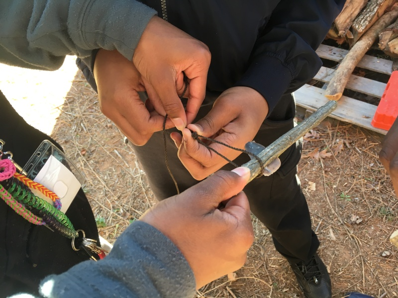 Our First Year of Building Self-Reliance Skills at RISE Academy ~ TheSurvivalSherpa.com
