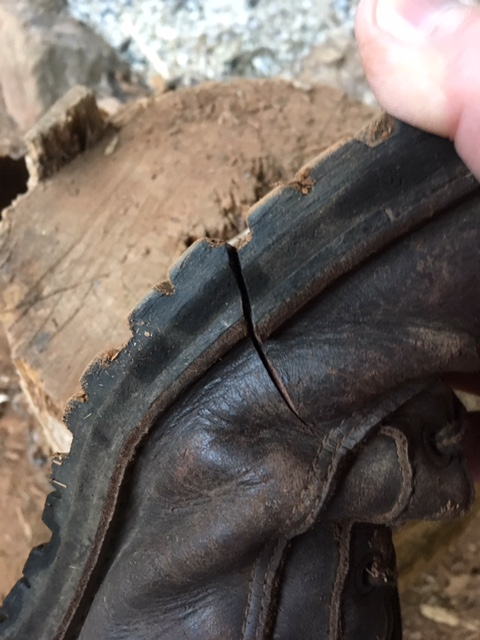 How Danner Boots Screwed the Laws of Physics - TheSurvivalSherpa.com