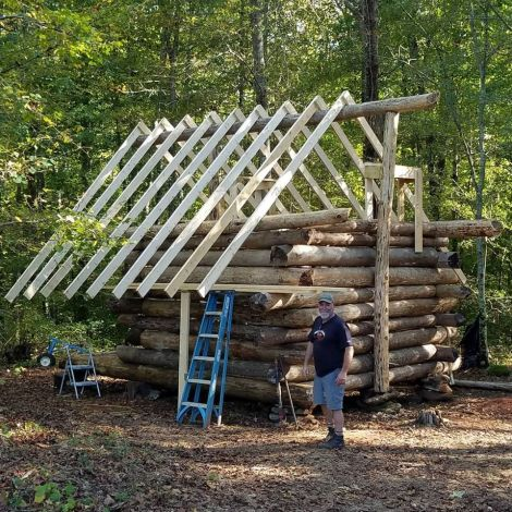 If You Build it, They Will Come - TheSurvivalSherpa.com